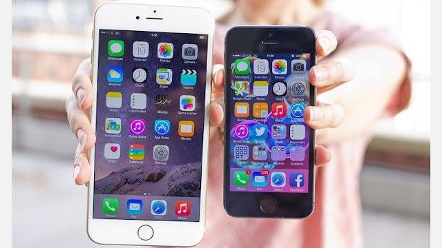 iPhone Cihaz Değişimi