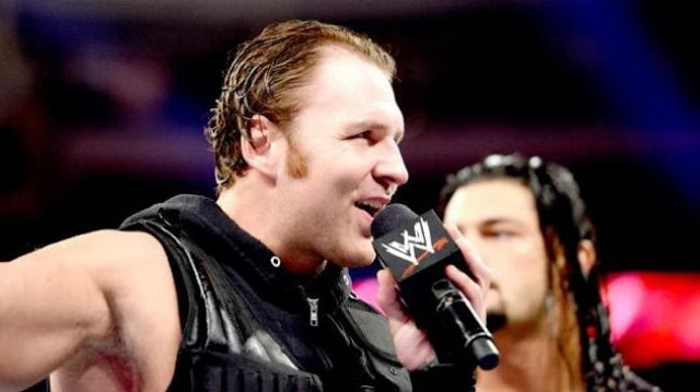 Dean Ambrose Hd Pictures,images,Wallpapers,Photos Download