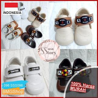 SSS096 Sepatu Anak Cwok Cp03 BMGShop