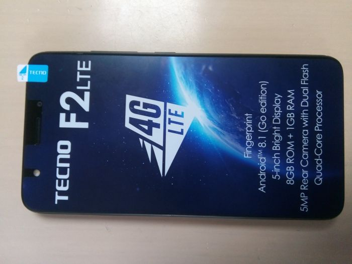TECNO F2 LTE FIRMWARE AND DA FILE!! Download - Tech Naija