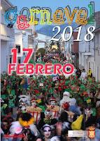 Peal de Becerro - Carnaval 2018