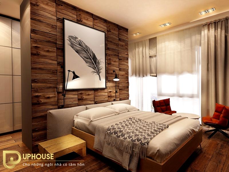 Những phòng ngủ đẹp như mơ 13
