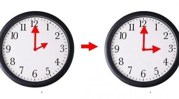 الإبقاء على الساعة الإضافية طوال السنة على طاولة الحكومة