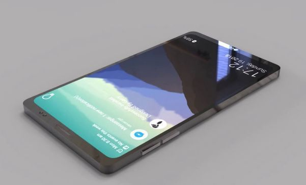 Spesifikasi Smartphone LG Q9