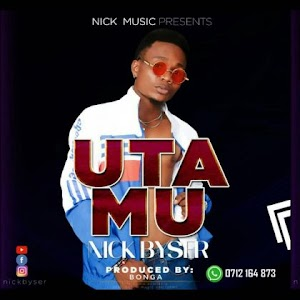 Download Audio | Nick Byser - Utamu