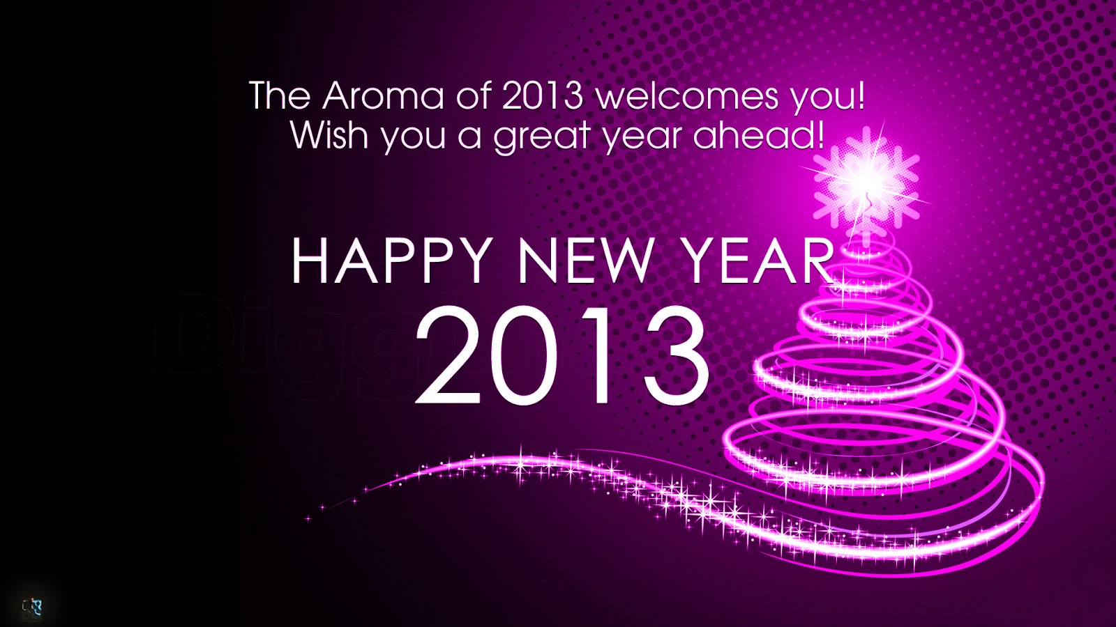 Happy New Year Greetings amp HD Wallpapers. 1600 x 900.Happy New Year 2014  My Love Messages