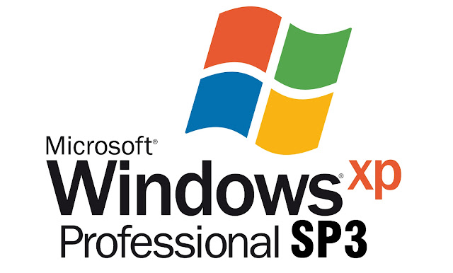 Download Windows XP SP3 SATA Driver ISO Full Version