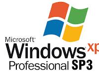 Download Windows XP SP3 SATA Driver ISO Full Version