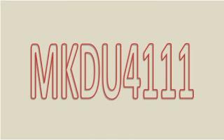 Soal Latihan Mandiri Pendidikan Kewarganegaraan MKDU4111