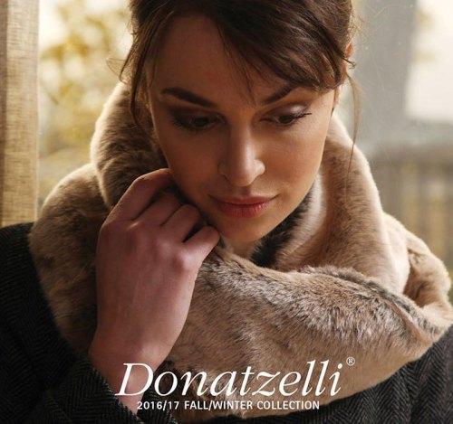 Donatzelli Otoño 2016/17