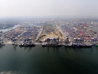 Daftar Pelabuhan Terbesar di Indonesia