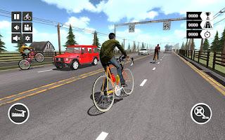 Cycle  Quad Stunt Racing Games Free Download APK