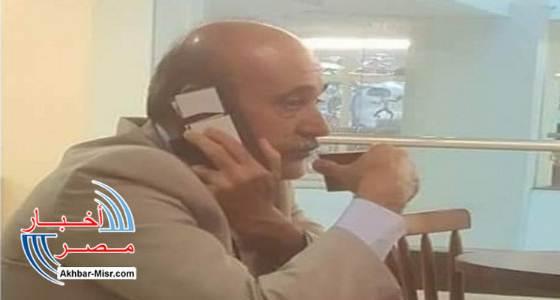 مفاجأة تهز مصر .. «عودة عمر سليمان؟!».. صور تثير الجدل على «سوشيال ميديا»