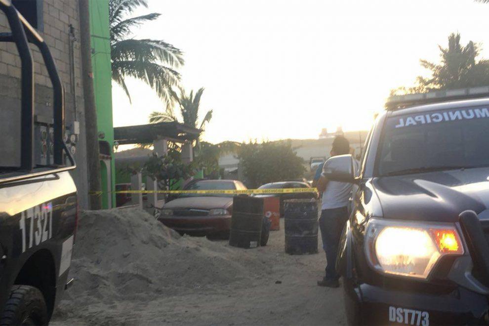 Ejecutan  a 3 hombres en Los Cabos, BCS; suman 5 en el día