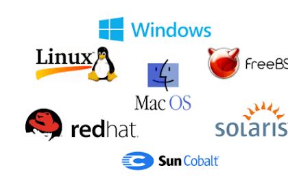 Konsep Dasar, Tujuan, Fungsi, dan Jenis-Jenis Sistem Operasi
