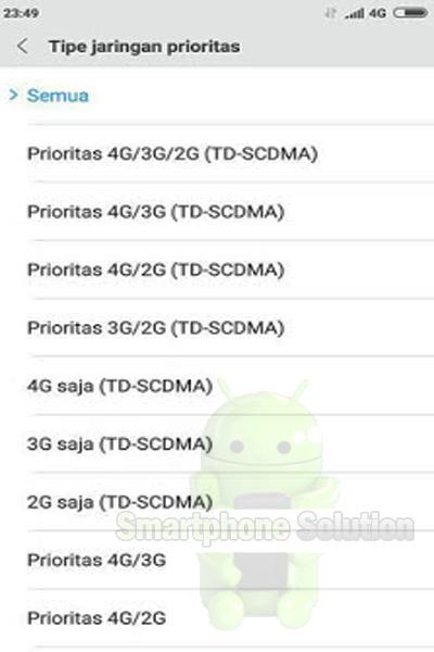 cara mengatasi hp xiaomi yang tidak muncul sinyal  10 Cara Mengatasi Tidak Ada Sinyal 4G Di Hp Xiaomi