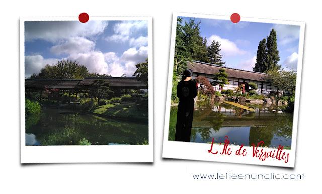 l'île de Versailles, Nantes, Pays de la Loire, Loire-Atlantique, France, FLE, le FLE en un 'clic'