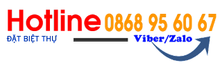 Đặt biệt thự nghỉ dưỡng gọi: 0868 95 60 67