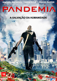 Download Pandemia - BDRip Dual Áudio