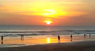 Pantai kuta Bali – perjalanan ke pantai kuta bali
