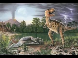 إنقراض الديناصورات - أهمية التكاثر