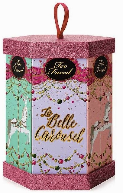Too Faced Christmas Collection