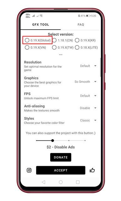 2020'de PUBG Mobile'de FPS Nasıl Artırılır? Kesin Çözüm
