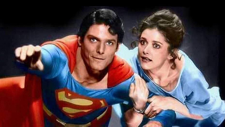 Movie Shopper's Guide - Superman (1978) : 故クリストファー・リーヴ主演の「スーパーマン」シリーズ第1作めの 4K ULTRA HD が、特典映像を盛り込んだ Blu-ray とのセットで、来春2019年2月6日に発売 ! !