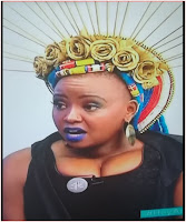 MUTHONI DRUMMER QUEEN exposed her big 'NY0NY0s' on live TV for everyone to see (PHOTOs)