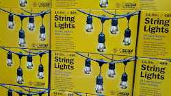 costco led string lights outdoor