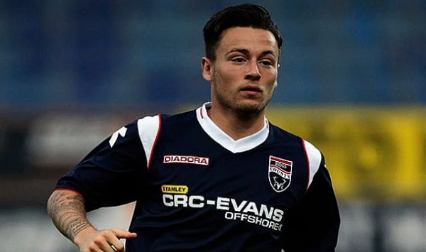 Pemain Muda Asal Belanda Resmi Dikontrak PSM Makassar