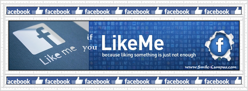 Custom Facebook Timeline Cover Photo Design Note - 4