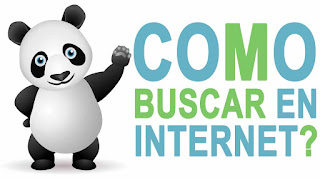 consellos para buscar en internet