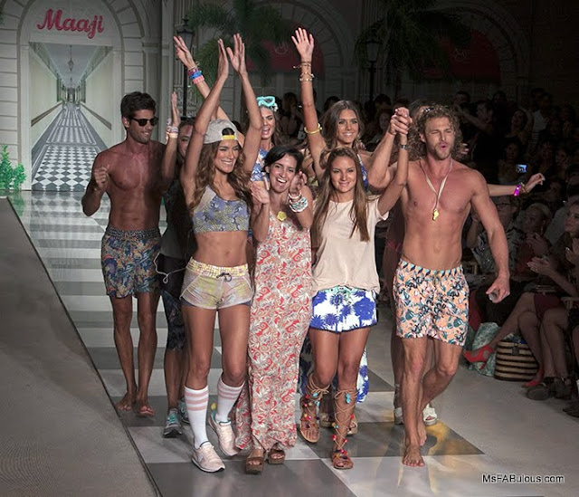 maaji miami fashion