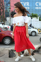 Shriya Saran looks super cute in off shoulder top and Red Skirt ~  Exclusive Celebrities Galleries 071.JPG