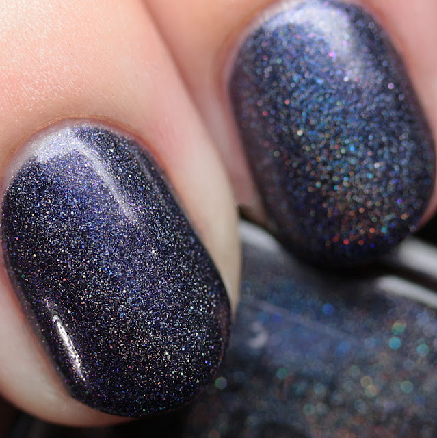 Supermoon Lacquer Silence Glaive Surprise