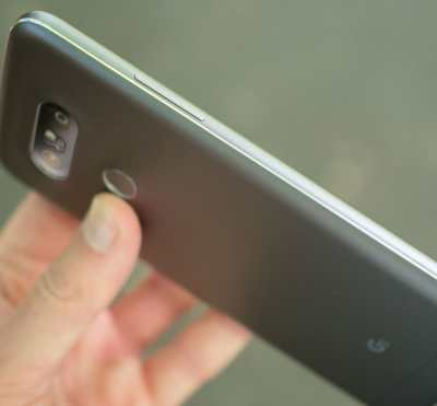 Harga LG G5