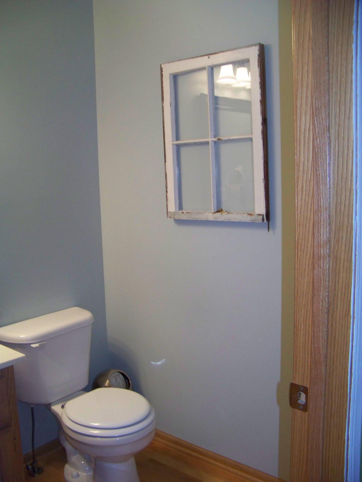 Powder room gone wild for Wild bathrooms