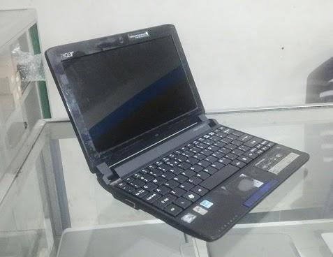harga acer 532h netbook bekas