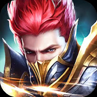 Mu Origin Titans – Free Unbound Diamond  Mod Apk (Mod Sajian /Move Speed  /Vip 15)