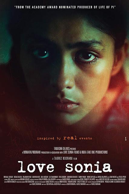 Review film Love Sonia