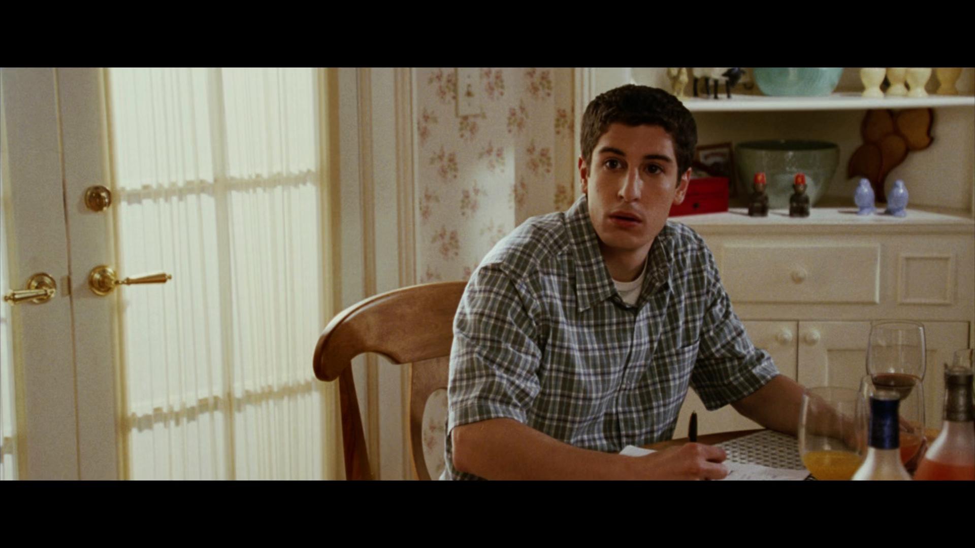 Captura de American Pie: La Boda (2003) UNRATED 1080p x265 HEVC Latino – Inglés