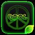 تحميل لوحة مفاتيح الليمون Download cool go keyboard theme e emoji apk