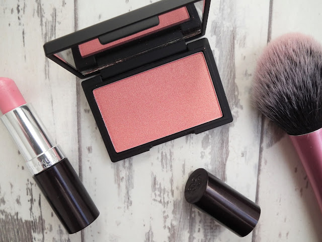 Rose Gold Blush Sleek