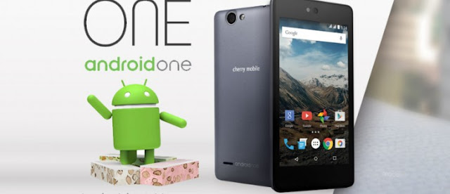 Android 7.0 Update Now Available For Android One Device
