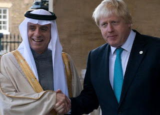 UK  boost in arms sales to repressive regimes