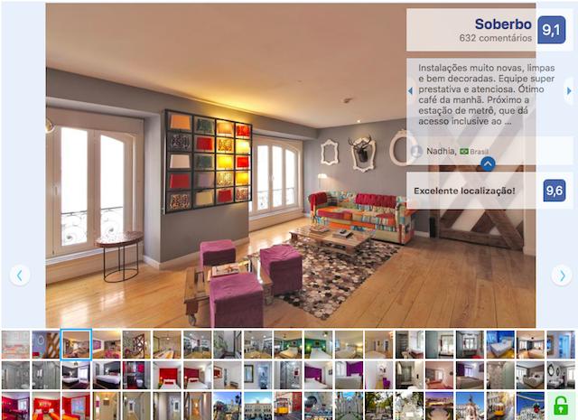 Stay Inn Lisboa Hostel