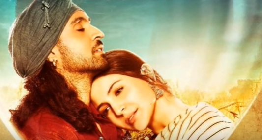 Naughty Billo Lyrics (Phillauri) - Diljit Dosanjh, Nakash Aziz, Shilpi Paul Full Song HD Video