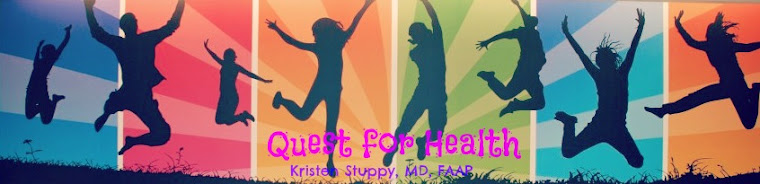 Quest for Health