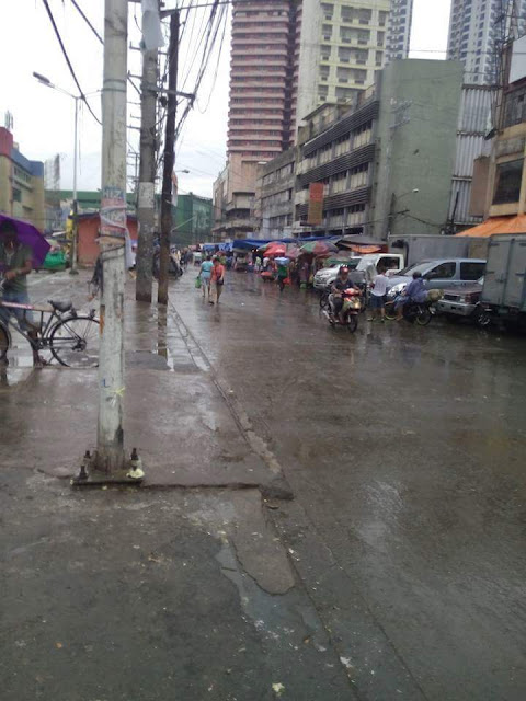 Duterte Effect: Baclaran And Divisoria Transformation 4 Days After His Inauguration!. READ HERE!